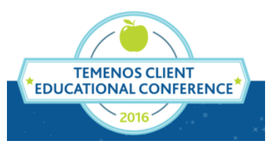 Temenos Client Educational Conference